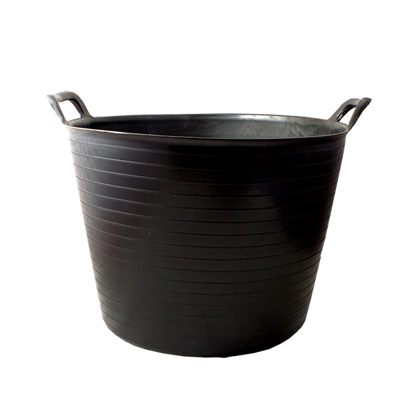 42 litre flexible bucket