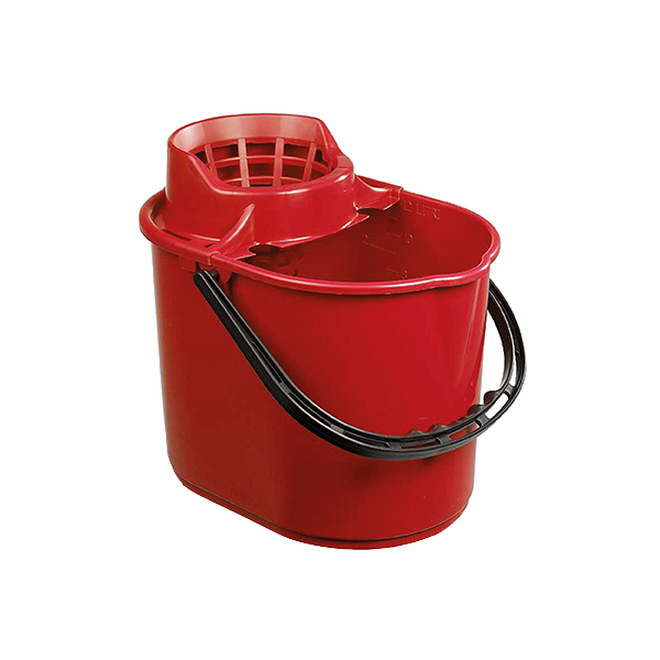 14L deluxe mop bucket