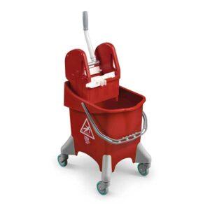 RH-Pro mopping system