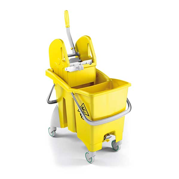Action mop bucket