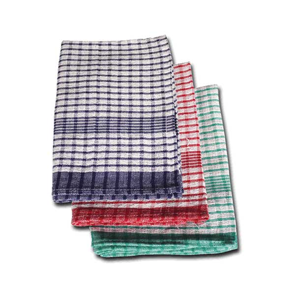 Rice weave tea towels