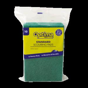 Optima proclean standard scouring pads