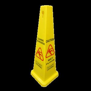 floor cone
