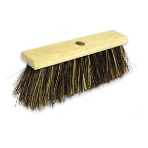 yard sweeping broom