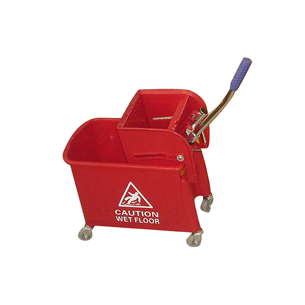 17 litre mopping system
