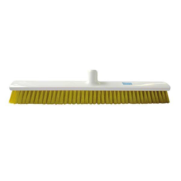 combi sweeping broom