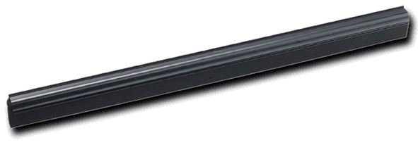 Replacement squeegee blades