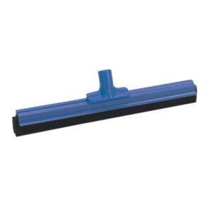 blue hygiene squeegee