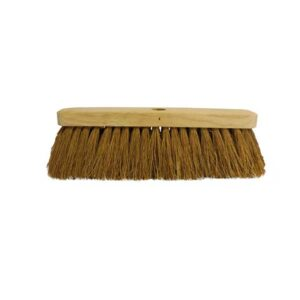 Wooden Brooms – Ramon Hygiene Products – Outdoor Cleaning