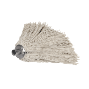twine metal socket mop