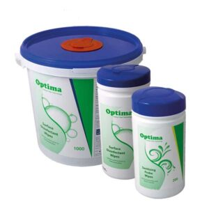 Optima Food Surface Wipes