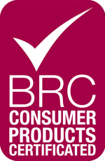BRC Accredited