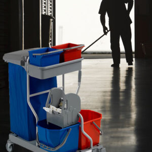 Maintenance Trolley Systems