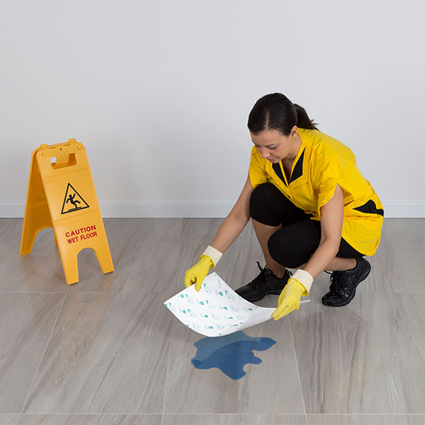 spill floor cloth