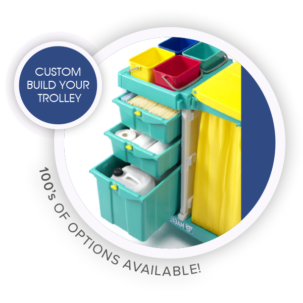 trolley-options